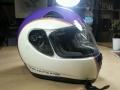 Custom Painting Helmet Lilo & Stitch
